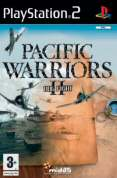 Pacific Warriors II Dogfight PS2