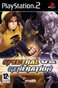 Spectral Vs Generation PS2