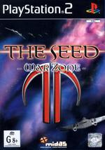 The Seed War Zone PS2