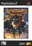 Warriors of Might and Magic for PS2