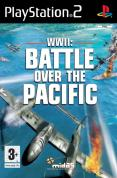 WWII Battle over the Pacific PS2