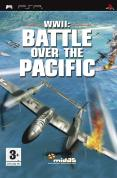 Midas WWII Battle Over The Pacific PSP