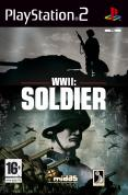 WWII Soldiers PS2