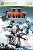 Hour Of Victory Xbox 360