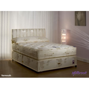 Cheap Millbrook Divan Beds Compare Prices Read Reviews