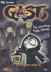 Gast The Ghost PC