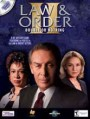 Law and Order 2 Double or Nothing PC