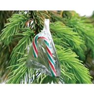 Candy Cane Tree Decorations