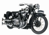 1/12 Scale Motorbikes - Brough Superior Ss100 T.E Lawrence 1925-35