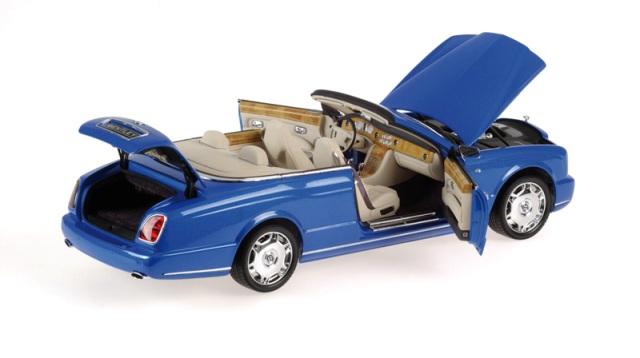 bentley azure 2006 blue metallic review pare prices buy online