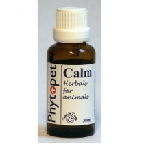 Phyto Calm - Stress 30Ml 3 Bottles