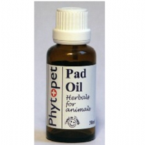 Phyto Pad Oil 30Ml 3 Bottles
