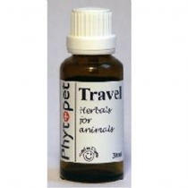 Phyto Travel - Nausea 30Ml 3 Bottles