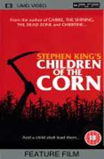Miscellaneous Children of the Corn UMD Movie PSP