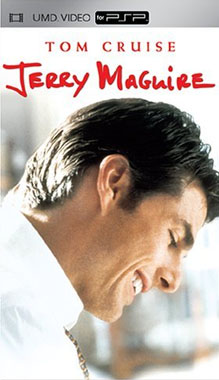 Miscellaneous Jerry Maguire PSP