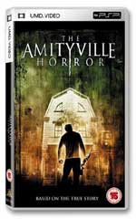 Miscellaneous The Amityville Horror UMD Movie PSP