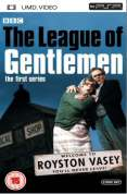 Miscellaneous The League Of Gentlemens Series 1 UMD Movie PSP