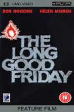 Miscellaneous The Long Good Friday UMD Movie PSP