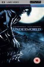 Miscellaneous Underworld Special Edition UMD Movie PSP