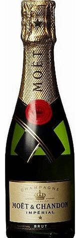 Brut Imperial Champagne 20cl Bottle