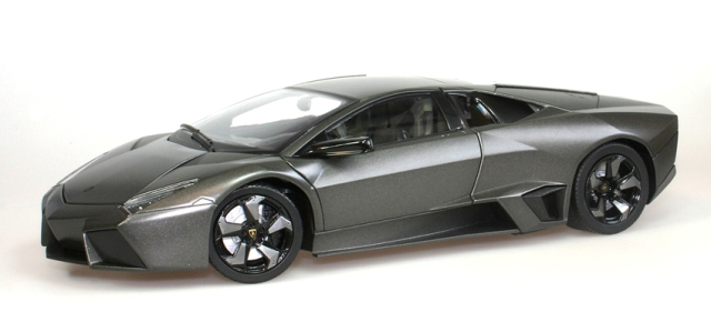 Mondo Lamborghini Reventon Grey Review Compare Prices