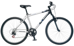 Rockadile AL 2007 Mountain Bike