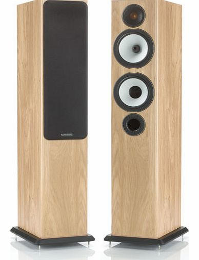 Monitor Audio BRONZE-BX5-NOAK Hifi Speaker