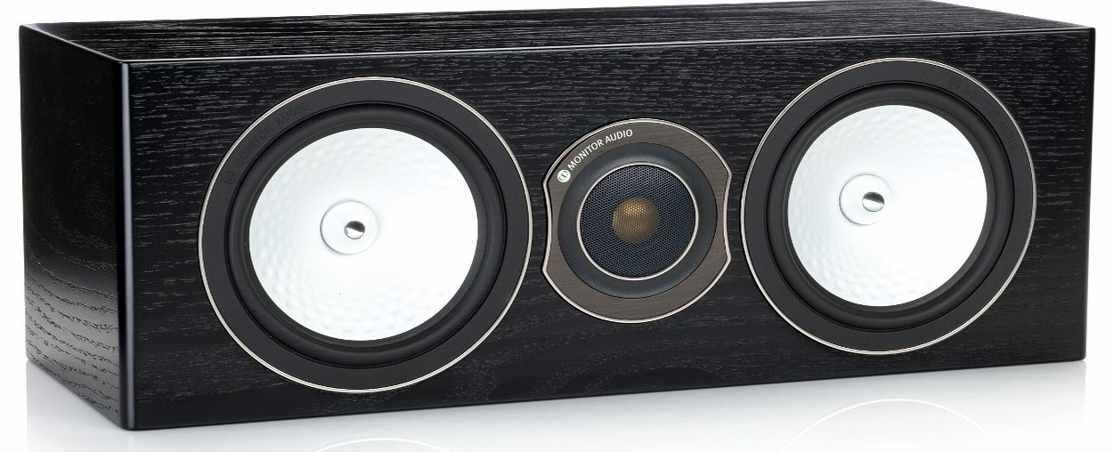 Monitor Audio SILVERCENTRE-BGL Hifi Speaker