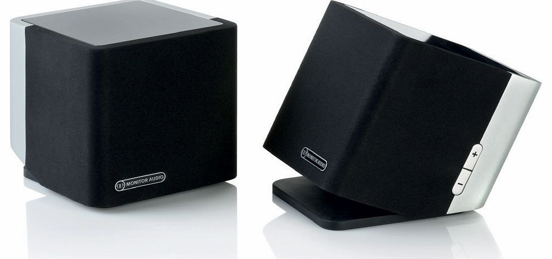 WS100 AV Speakers