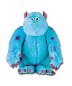 Plush Sulley