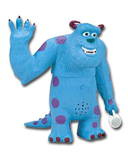 Sulley Talking Model Kit