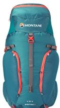 Grand Tour 55 Rucksack - Moroccan Blue