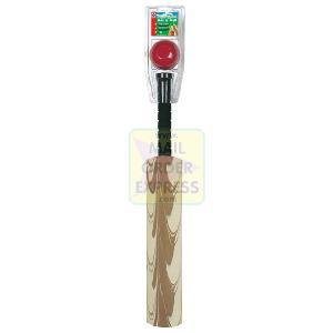 Mookie 60cm Soft Cricket Bat And Ball