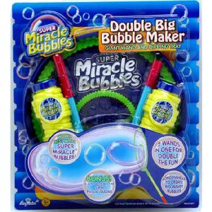 Mookie SMB Double Bubble Maker
