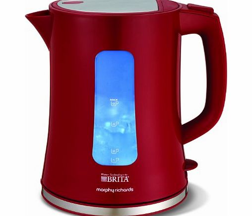 Morphy Richards 120002 Kettles