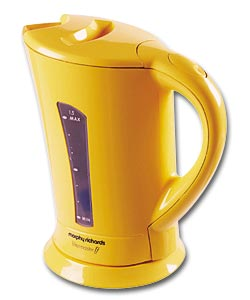 MORPHY RICHARDS 43708 Yellow