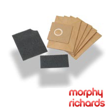 Richards Genuine 73150000 Dust Bags and Filte