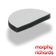 Richards Genuine Twin Layer Exhaust Filters