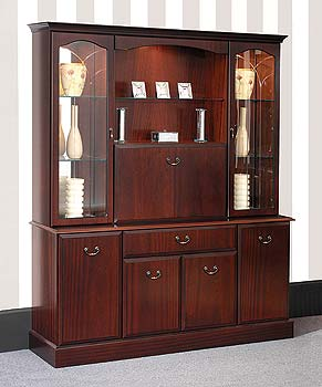Balmoral Large Drinks Cabinet