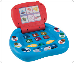 Mothercare Learning Laptop