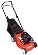 MOWERLAND ML4120XSS