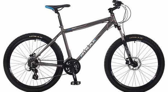 Dacite HT Alloy 24speed EF HDD - 18` Frame