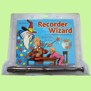 Recorder Teaching Kit