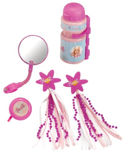 "Barbie ""3 Wishes"" Cycle Accessory Set"