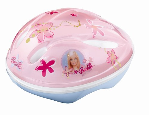"Barbie ""3 Wishes"" Safety Helmet- Small 50cm-54cm"