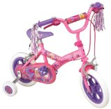 "Barbie My Special Things 12"" Bike"