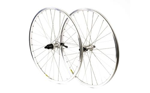 Deore M475/Mavic EX721 Rear Wheel