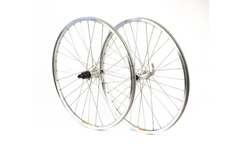 XT M765/Mavic EX721 Rear Wheel
