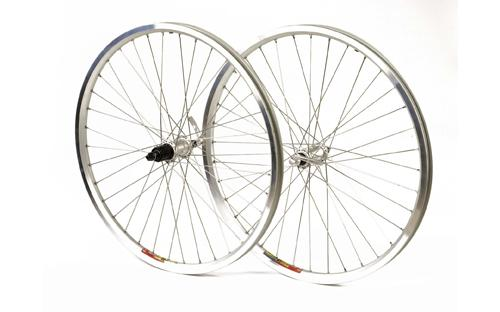 XT M765/Mavic EX721CD Rear Wheel