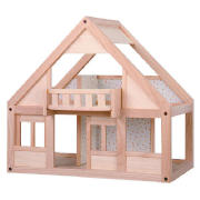 First Dolls House